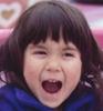kid - the princess screams.