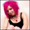 tonks pink