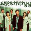 Selectivityy