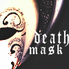 [Death Masquerade] Mask → Death Mask.