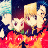 HxH ~ Think Big