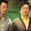 Caroline: Hiro and Ando