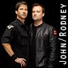 all right, so you're nonchalant: john/rodney: boyfriends