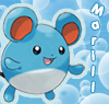 Marill_Bubble