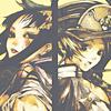 Nina: [Adamas & Midori]