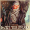 Dance the spears