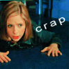 Mia: Crap!