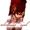 Code Geass: Lelouch / Rebellious