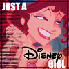 Broken: Disney Girl