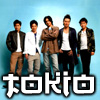 TOKIO suki