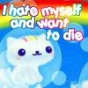 Alke: wanna die