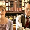 Missparker: btvs: buffy giles library