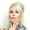 !!The Sexiest Darius Ever!!: Ab Fab - Patsy smoking