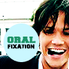Michaela: Jared [Oral Fixation]