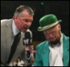I hate you Hornswoggle
