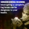 btvs spike warning by truly_tazi