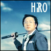 [heroes] hiro is jawesome