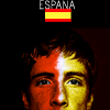 Futbol - Spain NT - Nando/espana