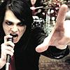 [MCR] Gerard - - Anger