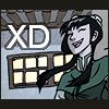 Fox: [avatar] Dweeeeeb
