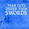 lillie: grrm fear cuts deeper