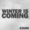 stark winter is coming