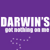 Quote: Darwin