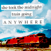 Anywhere....