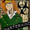k_kisara: Schuldig the Mastermind