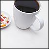 coffee & pills