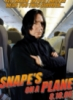 snape on a plane