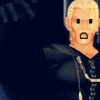 Luxord goes D: