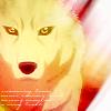 жёлтый волк