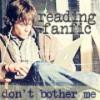fanficreading