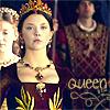 Queen - Anne Boleyn