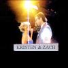 Kristen Bell & Zachary Quinto