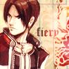 Kyo // Fiery