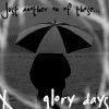 Glory Days - Just Jack