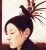 bird-hair