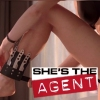 Chuck - She's The Agent
