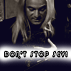 Don't stop Sev