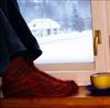 чай и теплые носки