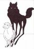 Рыжик: овечка
