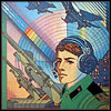 Soviet Airman