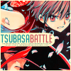 Tsubasa Chronicle Battle: CLAMP RPG LIMS