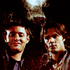 Supernatural: AHBL Sam and Dean