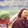 Aragorn Legolas_Love O/V