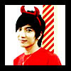 SUJU - Leeteuk Devil