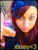x_xiney userpic