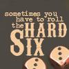 Hard Six